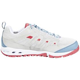 Columbia Vapor Vent Shoes Women white/wild salmon